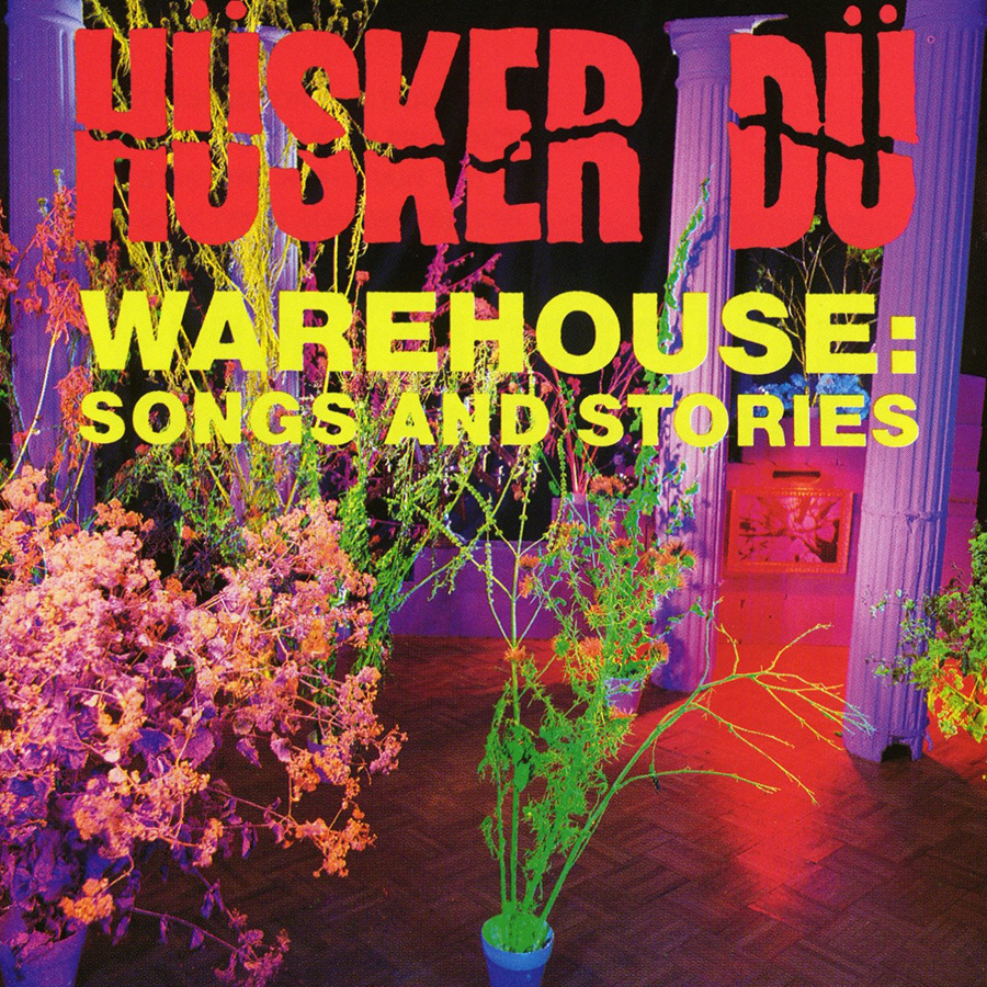 Warehouse: Songs and Stories (1987)