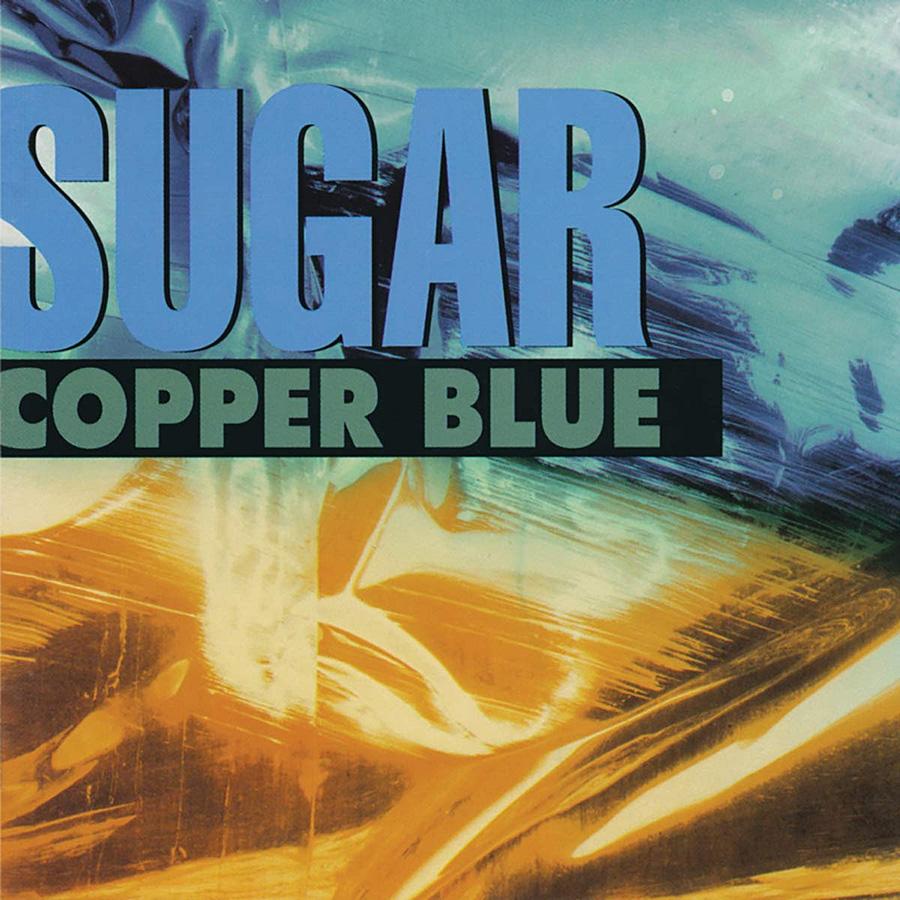 Copper Blue (1992)