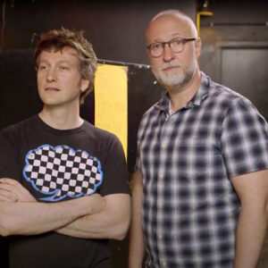 Bob Mould - Star Machine Video