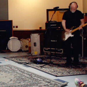 Sunshine Rock Studio Sessions Video