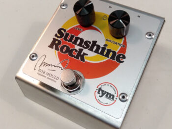 Sunshine Rock pedal