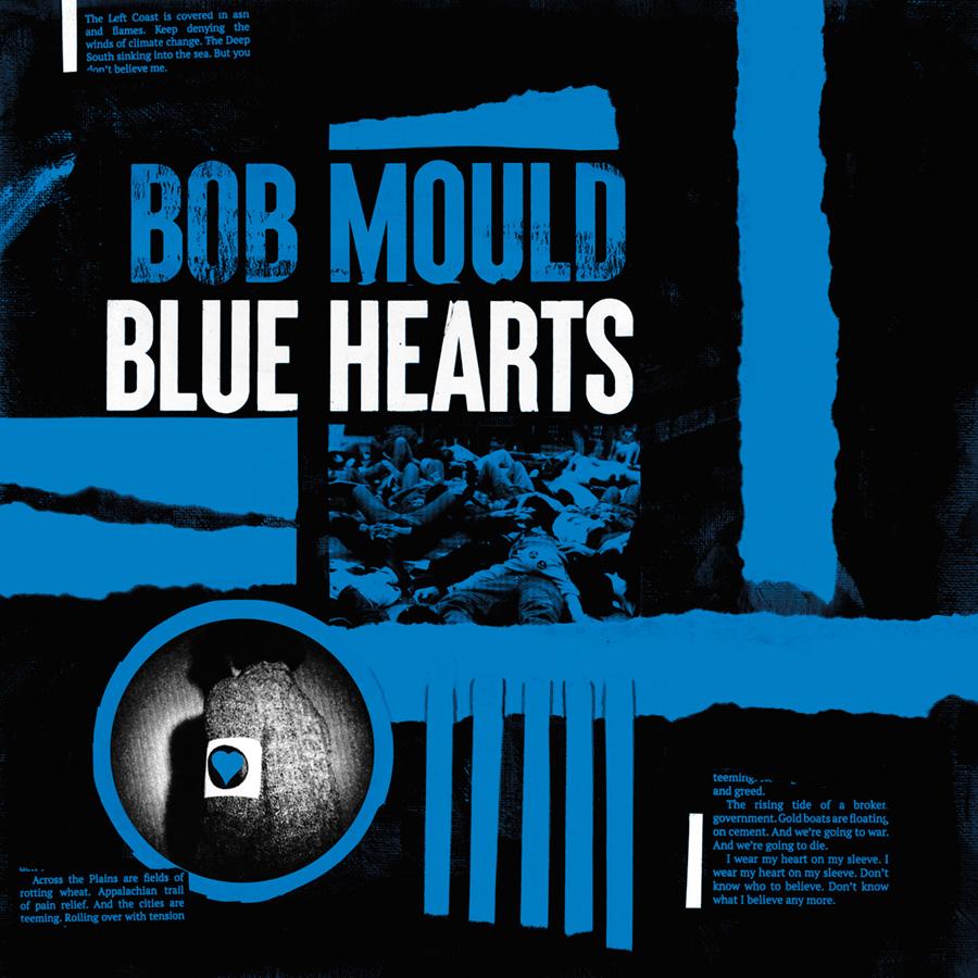 Blue Hearts (2020)
