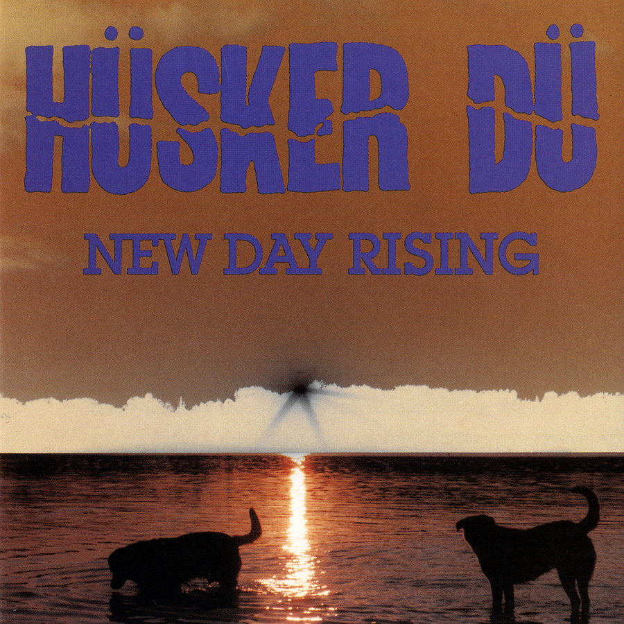 New Day Rising (1985)