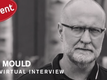Bob Mould talks to The Current's Andrea Swensson - Live Virtual Interview