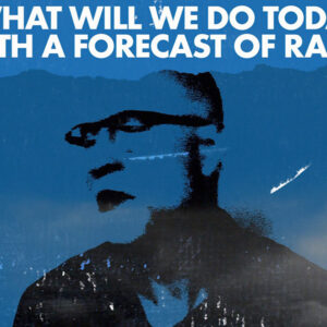 Bob Mould - Forecast of Rain Video