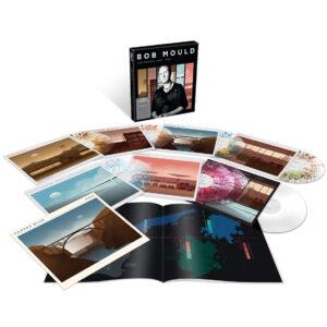 Distortion: 1989 - 2019 (LP) (October 2, 2020)