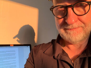Greetings from San Francisco: Bob Mould Update