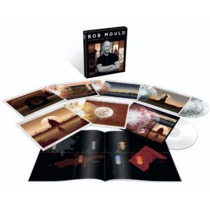 Distortion: 1996-2007 (LP) (January 22, 2021)