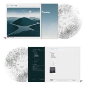 LP 3 – Silver Age (2012)