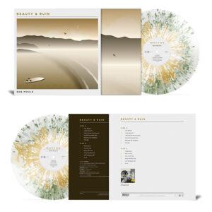 LP 4 – Beauty & Ruin (2014)