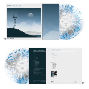 LP 5 – Patch The Sky (2016)
