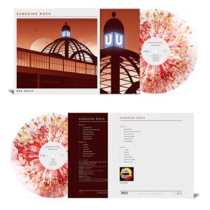 LP 6 – Sunshine Rock (2019)