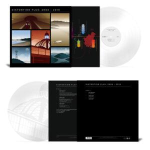 LP 7 – Distortion Plus: 2008-2019 (2021, first time on vinyl)