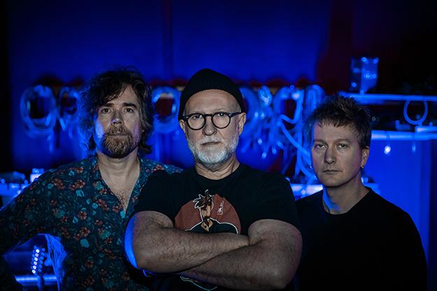Bob Mould Band - 2021