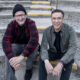 Bob Mould and Fred Armisen photo ©Jay Blakesberg